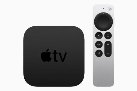 Apple показала новое поколение медиаприставки Apple TV 4K с процессором A12 Bionic и обновленным пультом ДУ