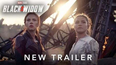Вышел новый финальный трейлер Black Widow / «Черной вдовы» со Скарлетт Йоханссон