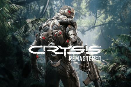 Crytek выпустила обновление для Crysis Remastered с апгрейдом производительности на PS5 и Xbox Series X|S