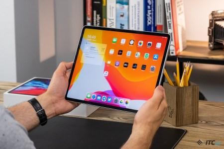 Bloomberg: Новые iPad Pro представят в конце апреля, но поставки будут очень ограниченными из-за трудностей с выпуском экранов Mini LED