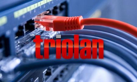 В мережі Triolan стався технічний збій — у користувачів зник інтернет