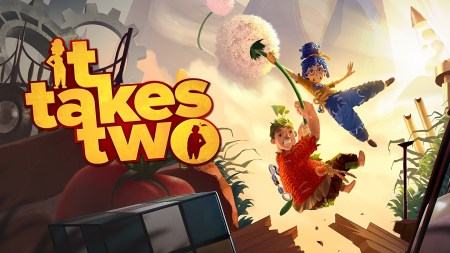 It Takes Two: работа для двоих