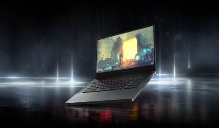Игровой ноутбук ASUS ROG Zephyrus M16 получил 16-дюймовый дисплей с соотношением 16:10 и цену от €1800