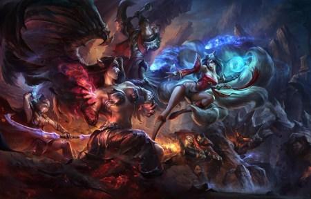 Riot Games планирует запустить League of Legends Cinematic Universe и уже нанимает руководителей подразделений сериалов и фильмов