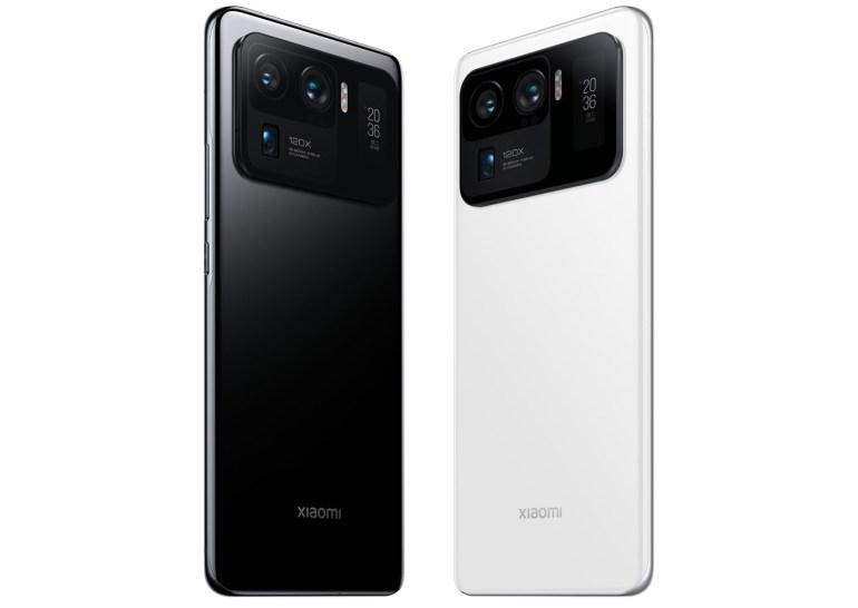 В Україні розпочинається продаж смартфонів Xiaomi Mi 11 Ultra та Mi 11i