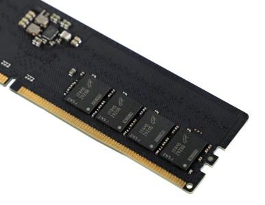 Первые модули DDR5 успешно прошли фазу тестирования