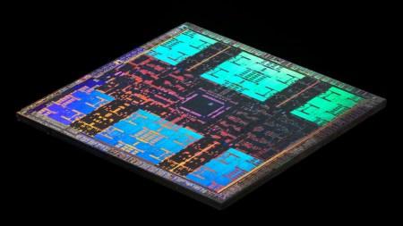 Задержки памяти архитектуры AMD RDNA2 оказались заметно ниже, чем у NVIDIA Ampere