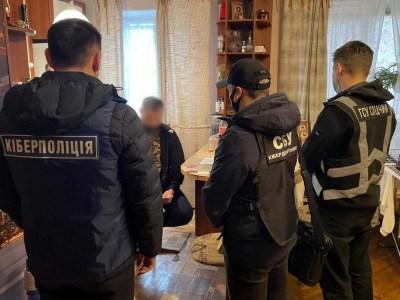 Кіберполіція викрила злочинців, які ошукали українців на 10 млн грн за схемою перевипуску SIM-карт для доступу до онлайн-банкінгу