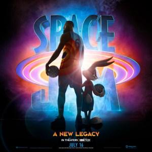 Первый трейлер фильма «Космический джем: Новые легенды» / «Space Jam: A New Legacy» с Леброном Джеймсом, Багзом Банни и другими «мультяшками»