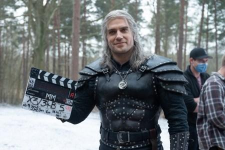 Netflix завершил съемки второго сезона сериала «Ведьмак» / The Witcher [видео]