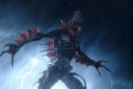 Warner Bros. отменила «Новых богов» Авы Дюверней и спин-офф «Аквамена» о Падших
