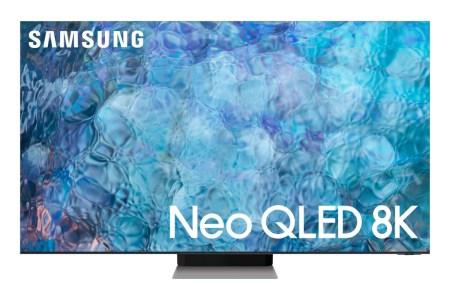 В Україні відкрилися попередні продажі телевізорів Samsung Neo QLED — з підсвіткою Mini-LED, 120 Гц та підтримкою FreeSync. Ціни починаються від 47 999 грн та сягають 379 999 грн