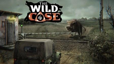 The Wild Case: маленькая отечественная адвенчура