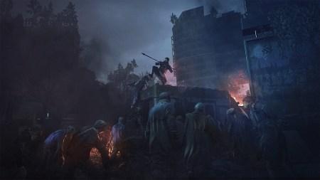 Игра Dying Light 2 получила новое название, дату выхода и 7-минутный геймплейный трейлер