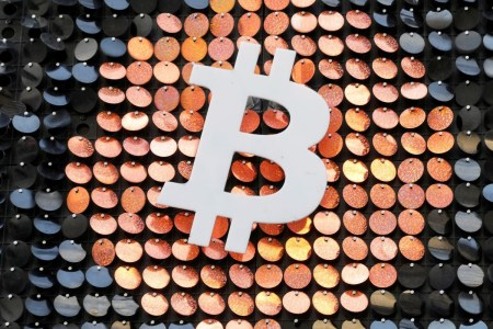 Курс биткоина упал ниже 40 тысяч долларов [Обновлено: до 30 тысяч долларов!]