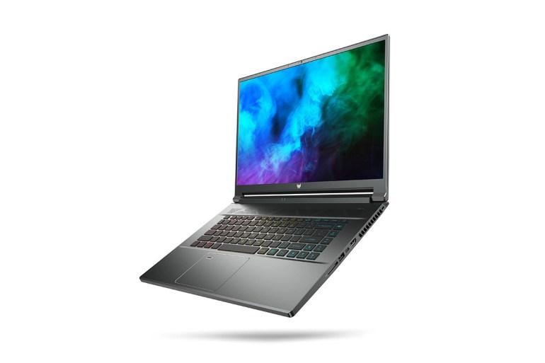 Acer обновила игровые ноутбуки Predator Triton и Helios процессорами Intel 11-го поколения и опциональными Mini LED дисплеями