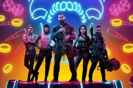 Netflix отчитался об успехах «Армии мертвецов» — за первую неделю зомби-боевик Зака Снайдера посмотрели на 72 миллионах аккаунтов
