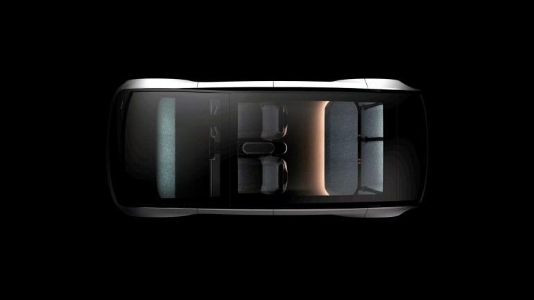 Arrival и Uber совместно разработают доступный электромобиль Arrival Car для сервиса такси - его представят до конца года и запустят в производство в 2023 году