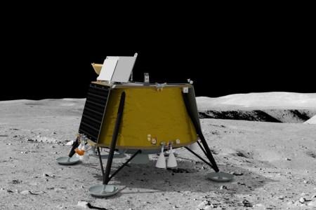 Firefly Aerospace заключила контракт со SpaceX — ракета Falcon 9 доставит посадочный аппарат Blue Ghost на Луну в рамках проекта «Артемида»