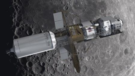 Blue Origin Джеффа Безоса продолжает попытки дискредитировать SpaceX Илона Маска после проигрыша в конкурсе NASA на создание лунного посадочного модуля