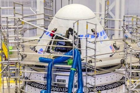 Повторный беспилотный полет Boeing Starliner (OFT-2) к МКС назначен на 30 июля