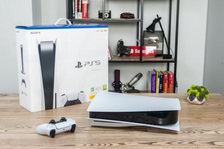 Bloomberg: Sony предупредила инвесторов, что дефицит PlayStation 5 не закончится до 2022 года
