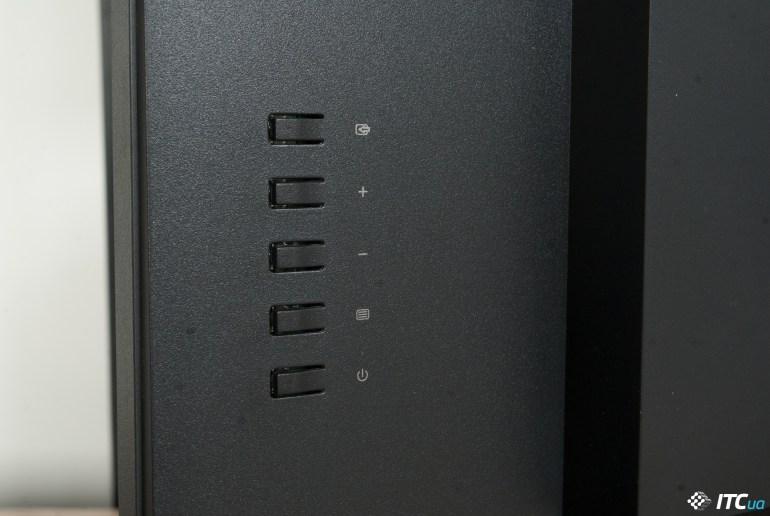 Обзор монитора MSI PRO MP271QP