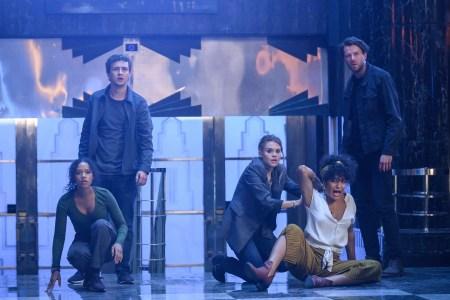 Sony опубликовала первый трейлер фильма ужасов Escape Room 2 / «Клаустрофобы 2: Лига выживших» о смертельных иммерсивных квест-комнатах