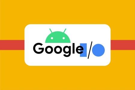 Google I/O 2021: прямая трансляция основной презентации [Завершена]