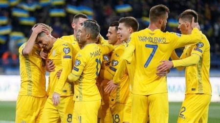 У новій FIFA з'явиться національна збірна України