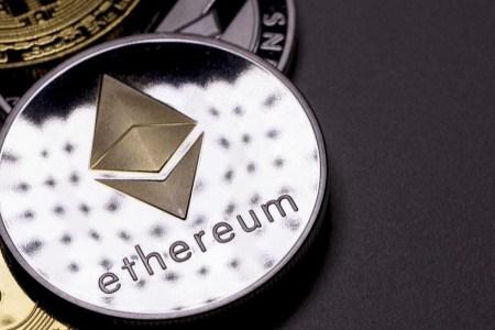 Курс Ethereum впервые превысил 3000 долларов. С начала года криптовалюта подорожала в четыре раза [Обновлено: взята планка 3500 долларов]