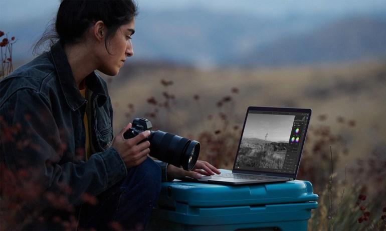 iOn представляє MacBook Air на M1 - безшумний ультрабук з нереальною продуктивністю