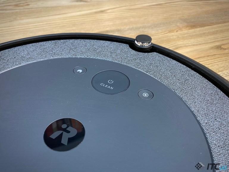 iRobot Roomba i3 - обзор робота-пылесоса