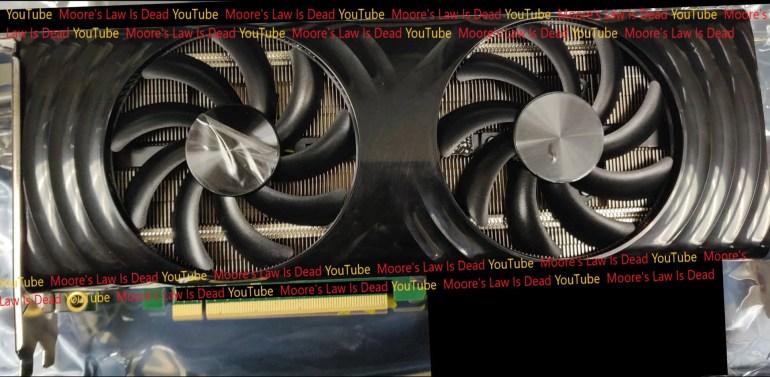 Семейство дискретных игровых графических процессоров Intel DG2 «не за горами»