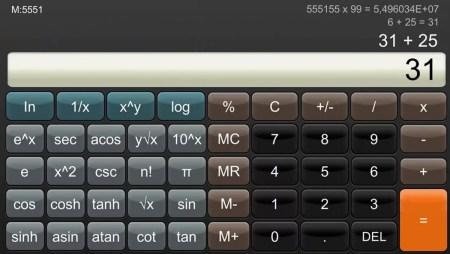 На Nintendo Switch выходит инженерный калькулятор — за $10