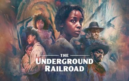 Рецензия на сериал «Подземная железная дорога» / The Underground Railroad