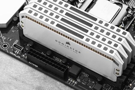 Corsair рассказала об улучшениях оперативной памяти DDR5, которая должна появиться на рынке уже в этом году