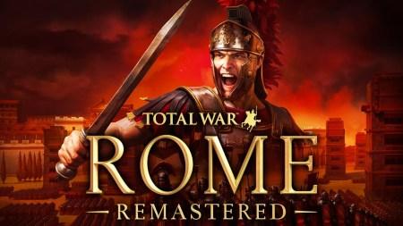 Total War: Rome Remastered — кто правит Римом, правит миром