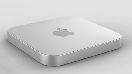 Новый Mac mini получит более компактный корпус, магнитный порт питания и верхнюю панель, похожую на плексиглас