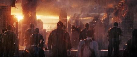 Первый трейлер фантастического боевика The Tomorrow War / «Война будущего» с Крисом Прэттом в главной роли (премьера на Amazon — 2 июля 2021 года)