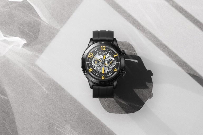 Твоя черга бути smart. realme оголосив дату продажу нових смарт годинників Watch S Pro та Watch S