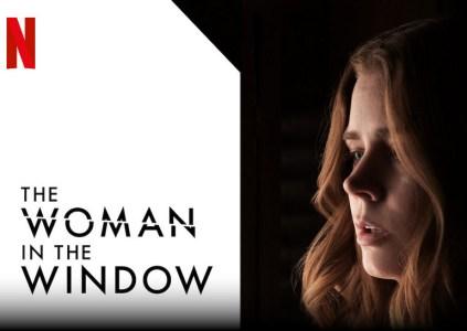 Рецензія на психологічний трилер «Жінка у вікні» / The Woman in the Window