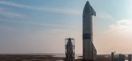 SpaceX по-прежнему целится в июль с первым орбитальным полетом Starship
