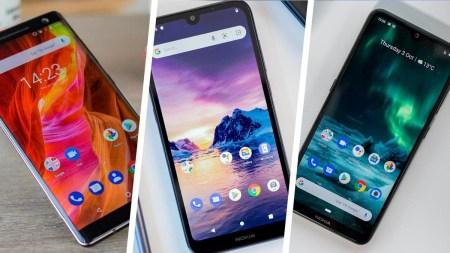 Мобильный бизнес Nokia снова приносит прибыль — впервые с 2017 года