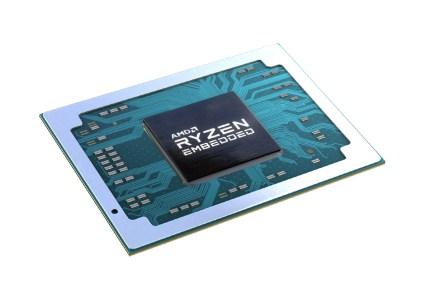 Процессоры AMD Ryzen Embedded V3000 получат ядра Zen3, 6-нм техпроцесс, поддержку DDR5 и PCI Express 4.0