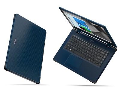 Захищений ноутбук Acer ENDURO Urban N3 вже доступний в Україні за ціною від 19799 грн