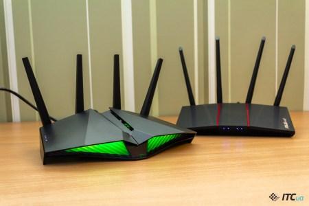 Строим Mesh-систему из разных роутеров ASUS с поддержкой технологий AiMesh и Wi-Fi 6
