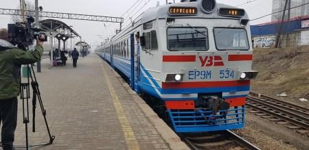 «Укрзалізниця» запустить ще два маршрути City Express — з Фастова та Вишгорода до Києва