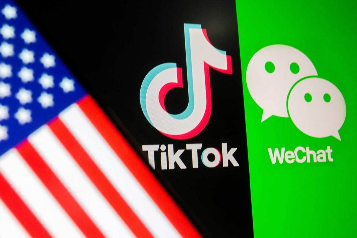 Байден отменил указы Трампа о санкциях против TikTok и WeChat в США - ITC.ua