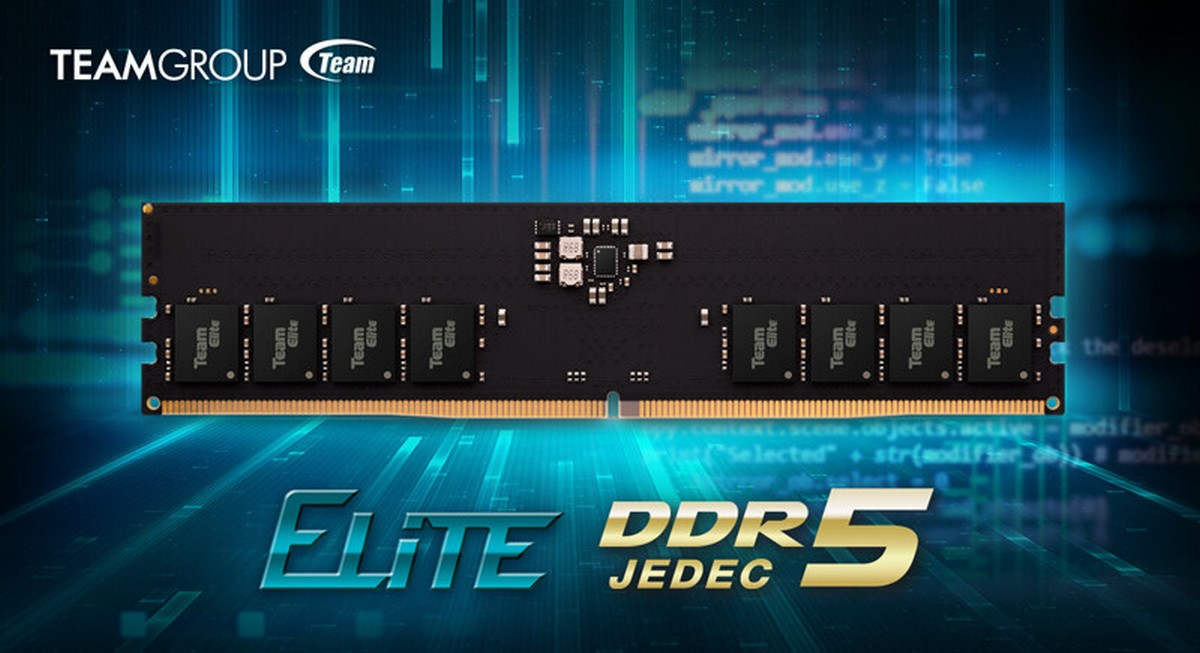 TeamGroup анонсировала 32-гигабайтный комплект из двух модулей памяти SO-DIMM DDR5-4800 за 400 долларов - ITC.ua